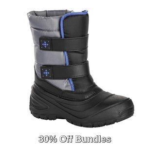 Other - 3/$30 - -5F Boys Winter Boots